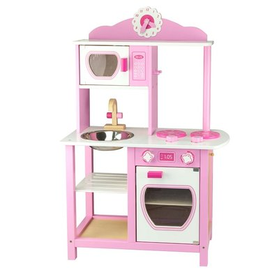 Viga Toys Princess Kitchen
