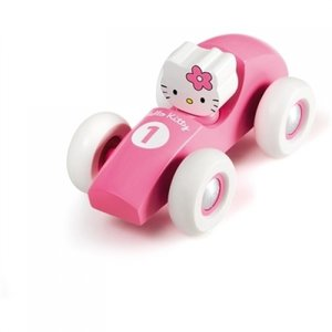 HELLO KITTY AUTO    BRIO